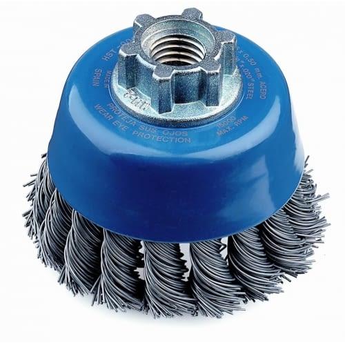 Cepillo HS alta velocidad HST -