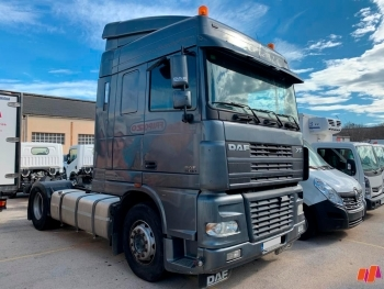 DAF FT XF 95480 - 1