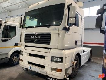 MAN 18.350 F/TGA