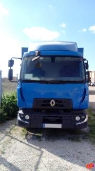 Renault D12 MED R4X2
