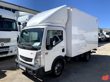Renault Maxity 3T5HD CCAB
