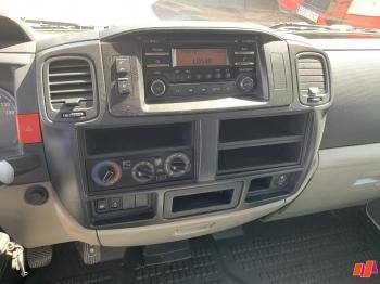 Renault Maxity 3T5HD CCAB - 3