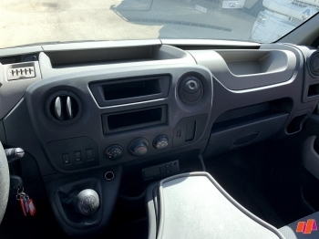 Renault Master 165.35 C CAB E - 5