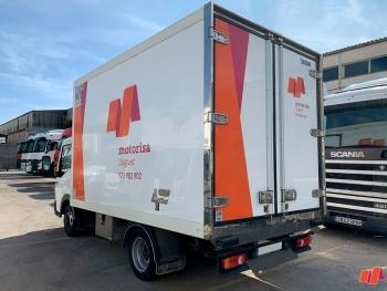 Renault Maxity - 2