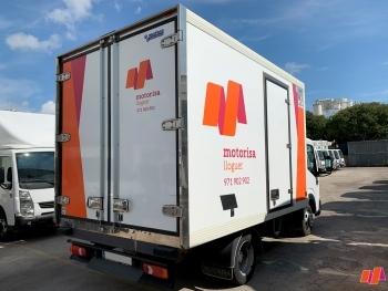 Renault Maxity - 3