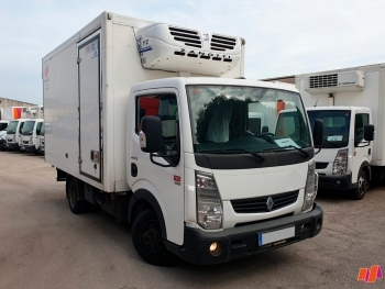 Renault Maxity 140DXI - 1