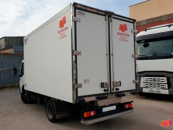 Renault Maxity 140DXI - 2