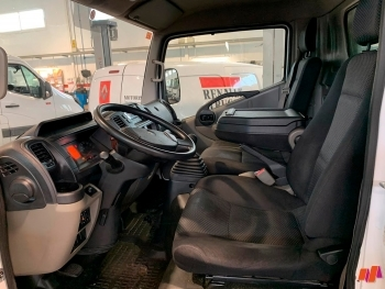 Renault Maxity 140 350 - 2