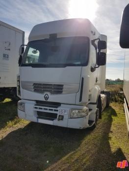 Renault Premium 450 - 1