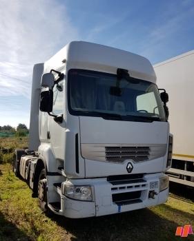 Renault Premium 450 - 2