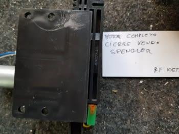 MOTOR COMPLETO CIERRE VENDO SPENGLER 141857 - 1