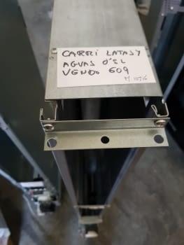 CARRIL PARA LATAS Y AGUAS 0,5 L VENDO VDI609