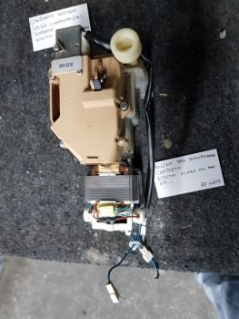 MOLINO MAS DOSIFICADOR COMPLETO NECTA KIKKO RY / MAX / ASTRO - 1