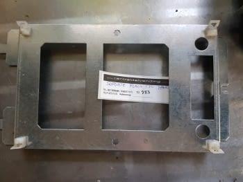 SOPORTE PLACA CPU MANEA - 1
