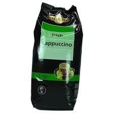 CAFE INSTANTY IRISH CAPUCCINO CAPRIMO CAJA DE 10 BOLSAS DE 1 KG - 1