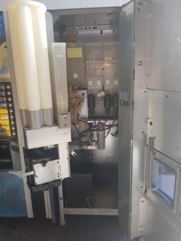CAFETERA NECTA ASTRO DE CAFE EN GRANO - 2