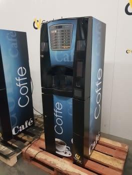 MAQUINA VENDING DE CAFE EN GRANO MOLIDO NECTA BRIO3 - 1