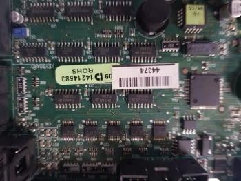 PLACA CPU PARA VENDO VDI800/VDI810 - 1