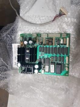 PLACA CPU ARTIC V.4 272