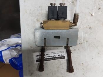 GRUPO ELECTROVALVULAS SAECO PHEDRA