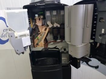 MAQUINA VENDING CAFE EN GRANO NECTA COLIBRI C5 - 2