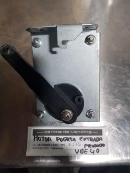 MOTOR PUERTA ENTRADA PRODUCTO VENDO VUE-40 - 1