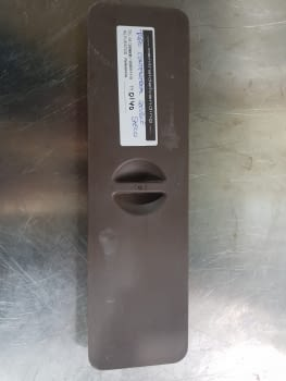TAPA CONTENEDOR SOLUBLE SAECO - 1