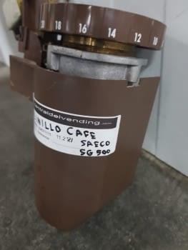 MOLINILLO CAFE SAECO SG-500 - 1