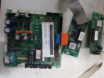 PLACAS CPU SAECO
