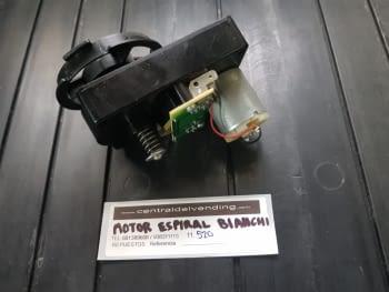 MOTOR ESPIRAL BIANCHI - 1