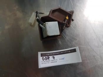 DOSIFICADOR CAFÉ SAECO DAP 7 - 1