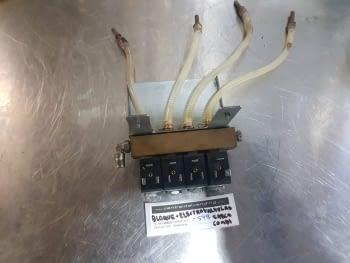 BLOQUE MAS ELECTROVALVULAS SAECO COMBI - 1