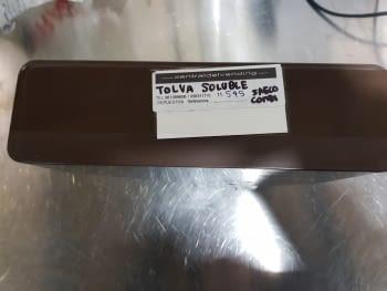 TOLVA SOLUBLE SAECO COMBI