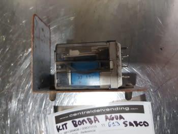 RELE BOMBA AGUA SAECO - 1