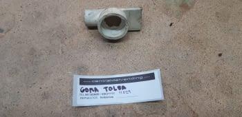 GOMA TOLVA SAECO COMBI - 1