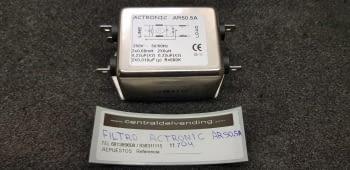 FILTRO ACTRONIC AR 50.5A - 1