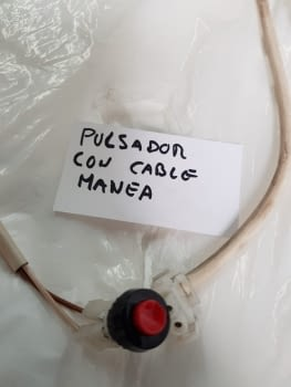 PULSADOR CON CABLE MANEA