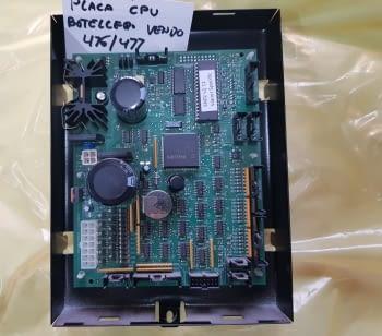 PLACA CPU SIRVE PARA VARIOS MODELOS MAQUINAS VENDO