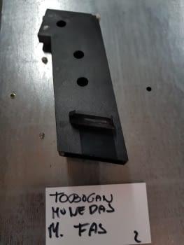 TOBOGAN MONEDAS FAS - 2
