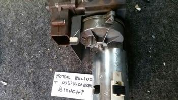 MOTOR MOLINO MAS DOSIFICADOR CAFETERAS  BIANCHI - 1