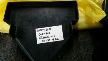 RECOGE GOTAS BIANCHI BVM 952