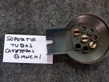 SOPORTE TUBOS CAFETERA BIANCHI - 1