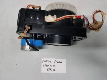 MOTOR VASOS NECTA BRIO - 1