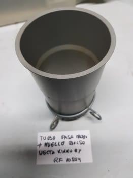 TUBO PASA MARRO MÁS MUELLE BOLSA NECTA KIKKO RY - 1