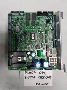 PLACA CPU PARA MAQUINAS DE LA MARCA NECTA, SNAKKY,KIKKO,ASTRO,ESFERA,RONDO ETC...