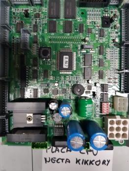 PLACA CPU PARA MAQUINAS DE LA MARCA NECTA, SNAKKY,KIKKO,ASTRO,ESFERA,RONDO ETC... - 1