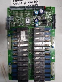 PLACA CPU TRASERA NECTA KIKKO - 1