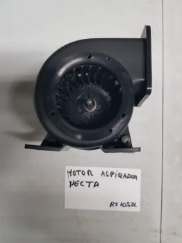 MOTOR ASPIRADOR NECTA