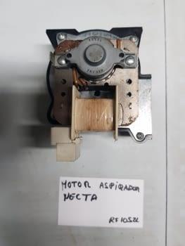 MOTOR ASPIRADOR NECTA - 1
