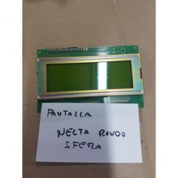 PANTALLA NECTA RONDO / SFERA